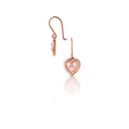 Links of London Wholehearted Earrings