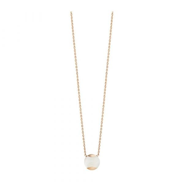 Jersey Pearl Necklace