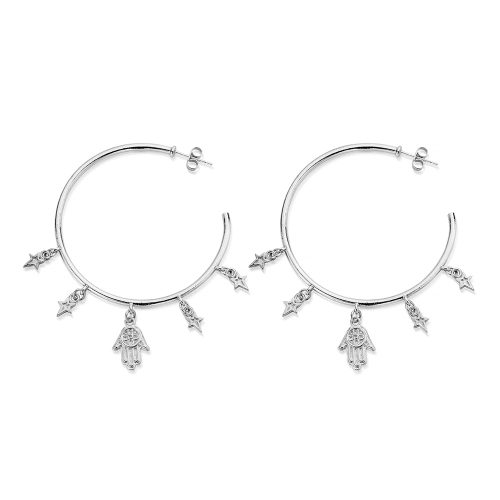 ChloBo Splendid Star Earrings