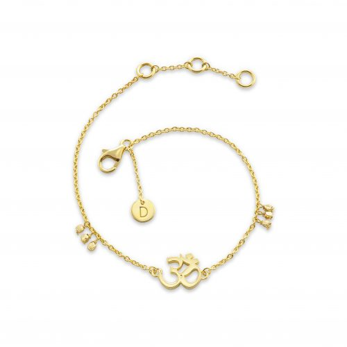 Daisy London Good Karma Bracelet