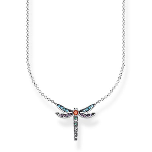 Thomas Sabo Paradise Necklace