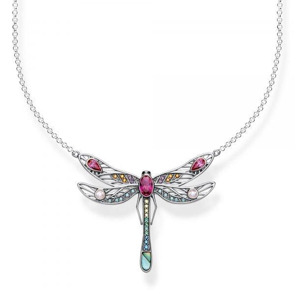Thomas Sabo Paradise Necklace