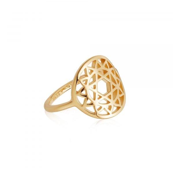 Daisy London Chakra Ring
