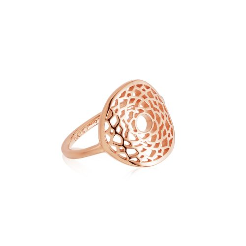 Daisy London Chakra Ring