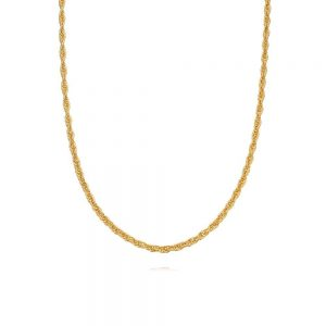 Daisy London – Isla Rope Chain Necklace