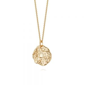 Daisy London – Isla Fossil Necklace