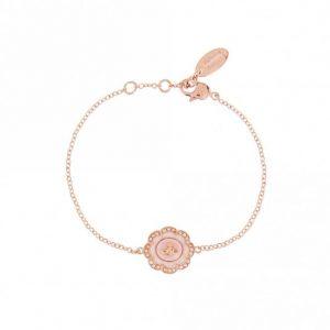 Vivienne Westwood – Fiorella Bracelet Rose