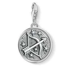 Thomas Sabo – Charm Zodiac Sign Sagittarius