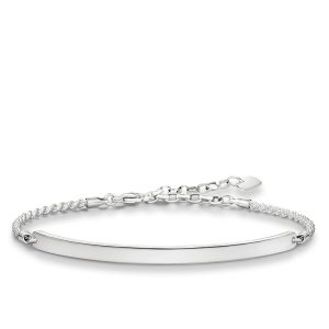 Thomas Sabo – Love Bridge Bracelet Silver