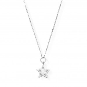 ChloBo – Quinary Star Necklace